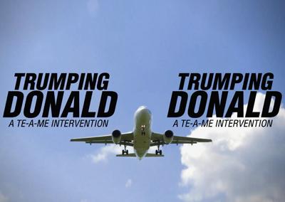 Trumping Donald
