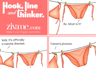 Hook, Line & Thinker